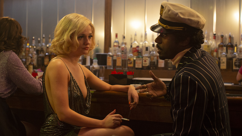Watch The Deuce on HBO via Sling