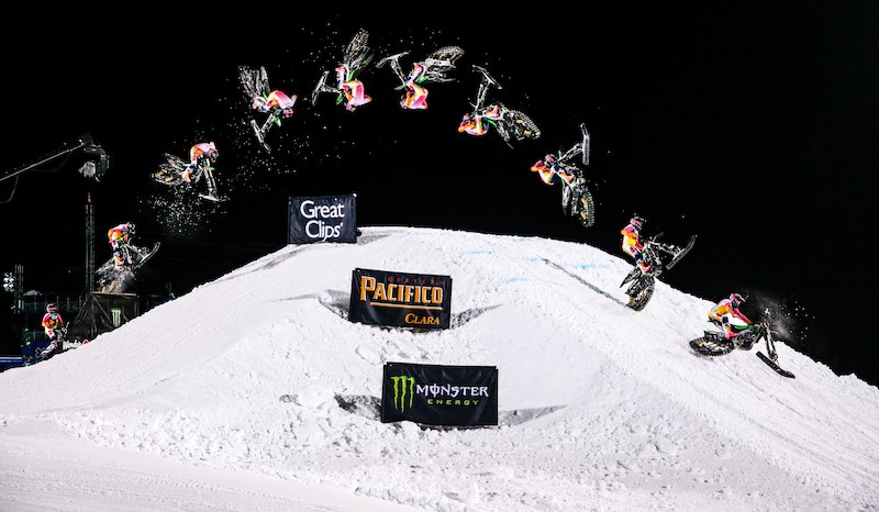 X Games Image